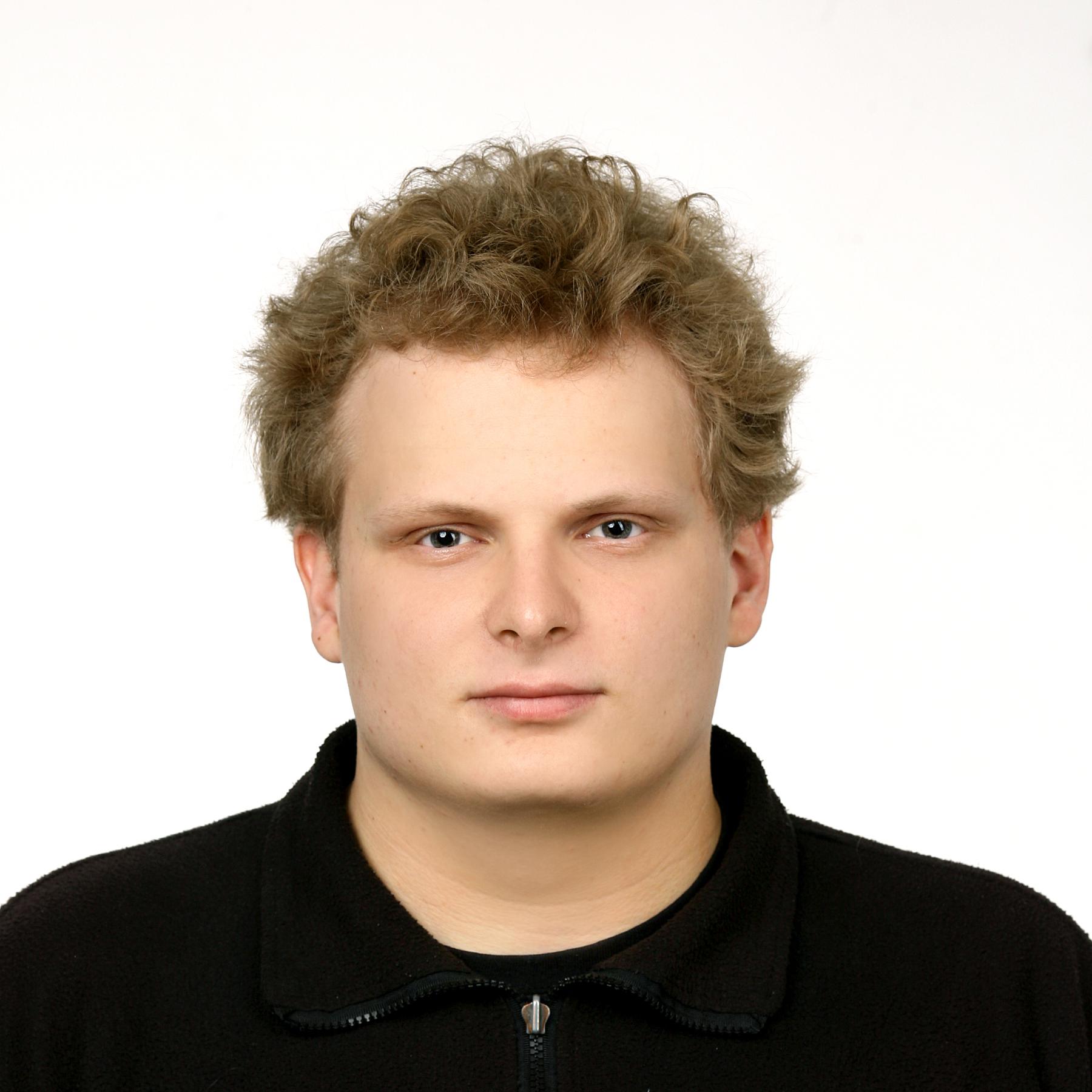 Filip Chudy